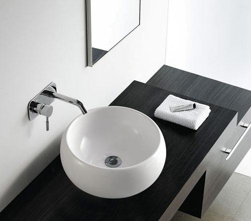Modern Lavabo Modelleri - Dekorasyon Dünyası