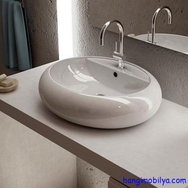 Modern Lavabo Modelleri | Hangi Mobilya