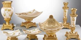 Salon Aksesuar Setleri | Mobilya Takımı Modelleri