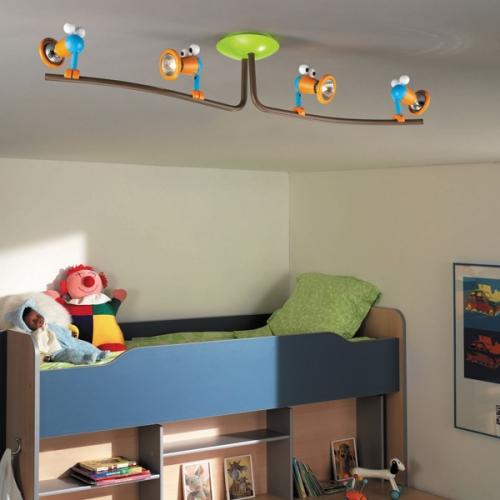 Tarz Aydınlatma Çocuk Odası Aydınlatma Ürünleri,Philips ...