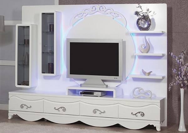 Avangard TV Üniteleri Modelleri | Avangard Mobilya Modelleri
