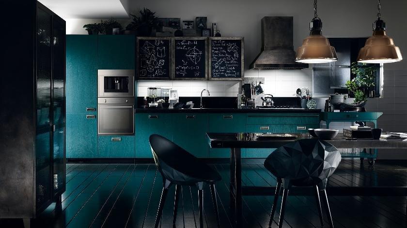 En Güzel Modern Mutfak Modelleri - İtalyan Mutfak Tasarımları ...