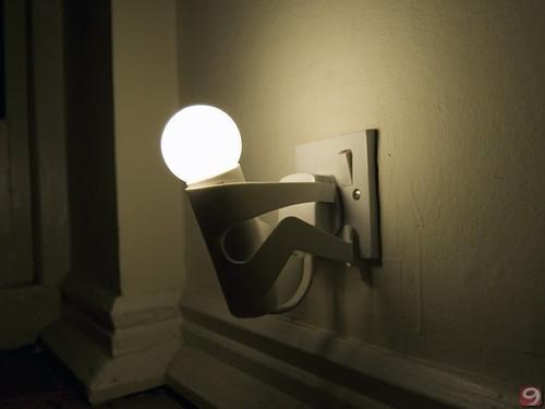 gece lambası - uludağ sözlük