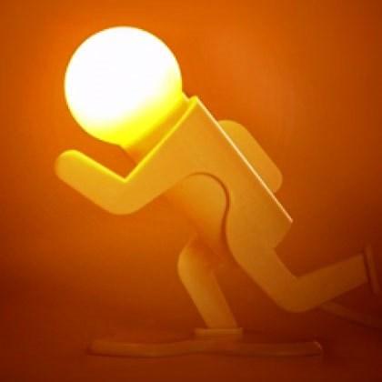 İlginç Gece Lambaları Ve Aydınlatma Ürünleri | Hediye Tavsiyeleri