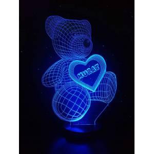 İlginç Gece Lambası Modelleri ve Fiyatları GittiGidiyor'da!