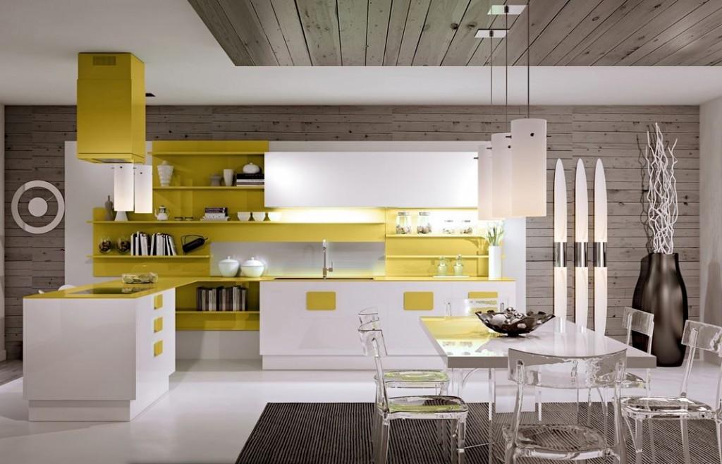 İtalyan Mutfak Dolapları 2016 | Decobaz