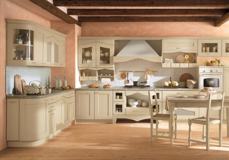 İtalyan Mutfak Modelleri | Çetinkaya mutfak,ankara mutfak ...