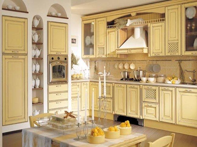 İtalyan Mutfak Modelleri - Fotoğraf Galerisi - Resimleri ...