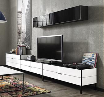 TV Ünitesi Modelleri - Enza Home