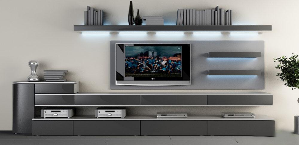 TV ÜNİTESİ MODELLERİ | Mundo Mobilya