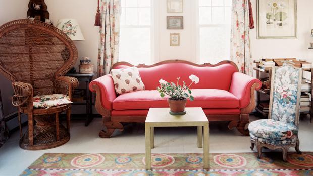 Vintage dekorasyon - Stil Haberleri