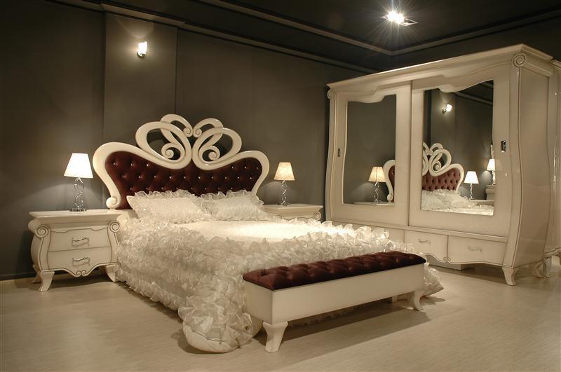 2015 Avangard Yatak Odası Takımları | Avangard Mobilya Modelleri