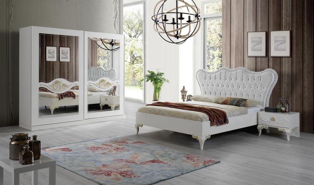 Avangarde Yatak Odaları | Avangarde Yatak Odası Modelleri