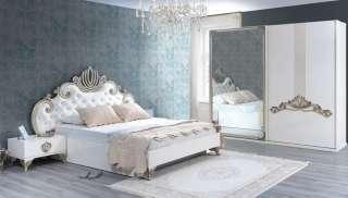 Avangarde Yatak Odaları | Evgör Mobilya