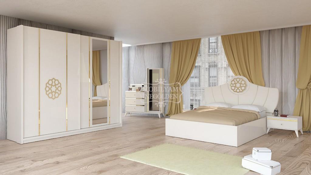 Avangart Yatak Odaları | Mobilya Modelleri