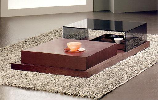salon için modern sehpa modelleri (4) - DekorStore