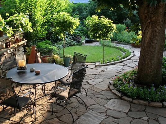 Bahçe Dekorasyonu için Yaratıcı Dekorasyon Fikirleri - Dekoloji