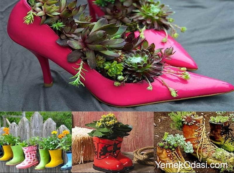 Bahçe Dekorasyonu | Yemek Odası ve Dekorasyon