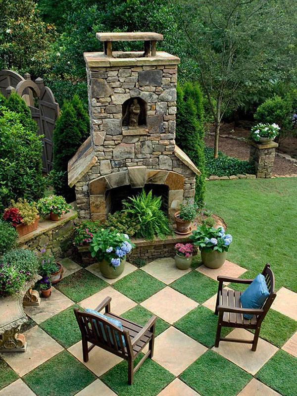 En Güzel Bahçe Yol Dekorasyon Örnekleri - 4 Mayıs 2017 ...