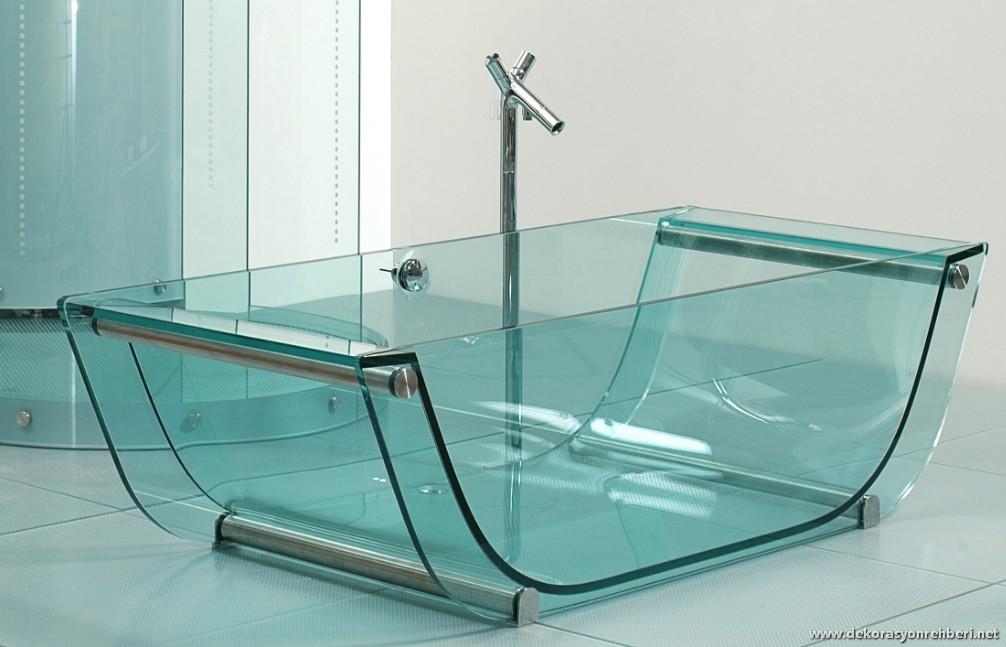 Cam Küvet Modelleri | Dekorasyon Rehberiniz