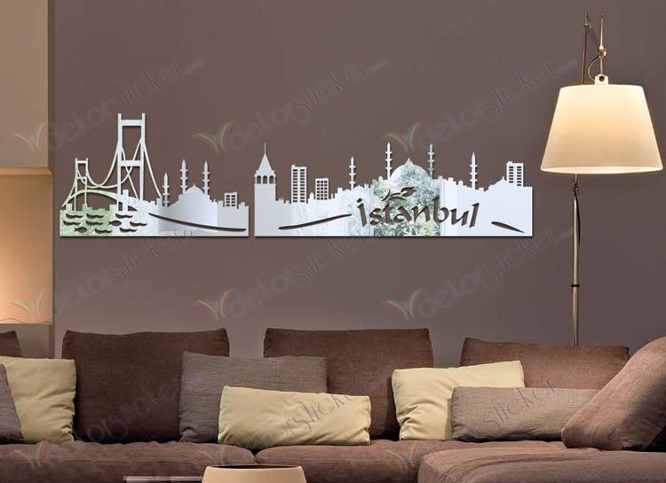 Dekoratif Ayna Modelleri 2015 | Bilgi Evim, Örgü,Sağlık ...