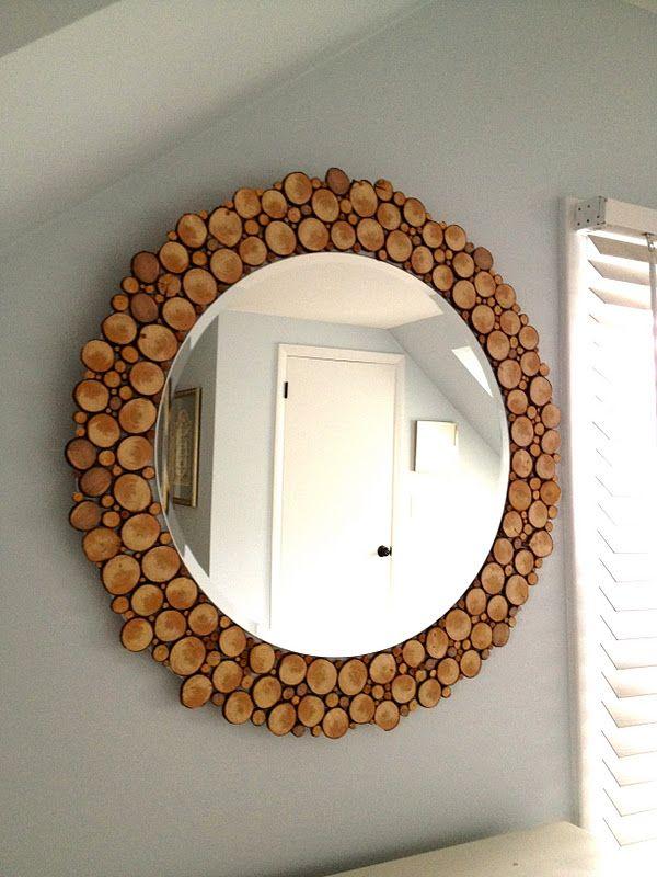 Dekoratif Ayna Modelleri | Dekorasyon '- Mobilya