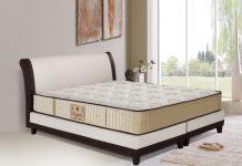 Elegance Yatak Seti | Yeni Model Yatak ve Bazalar