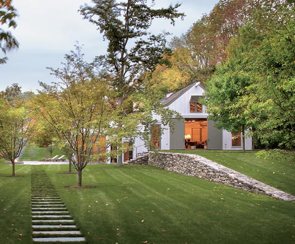 En Güzel Kır Evleri | En Güzel Evler