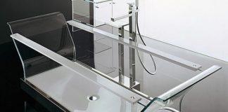 Haberler » 2013 Banyo Cam Küvet Modelleri.... | TRTEX