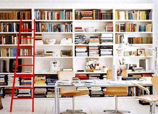 30 Çalışma Odası Dekorasyon Önerisi | DDekor-Dekorasyon Fikirleri