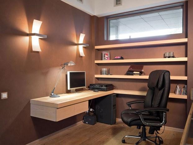 Çalışma odası dekorasyonu | Uzman Moda
