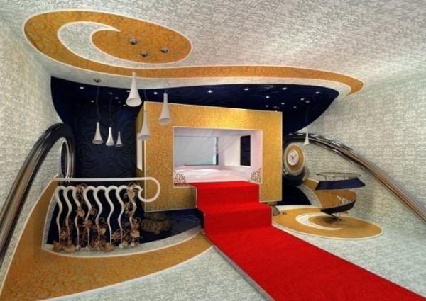 İlginç Dekorasyon Önerileri ilginç ev aksesuarları (34 ...